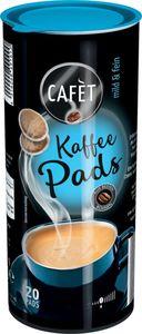 Cafet Mild & Fein Pads 144 g