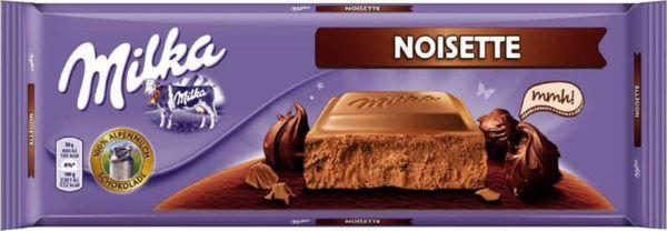 Milka Schokolade Großtafel 270 - 300 g