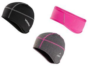 CRIVIT® Damen Funktionsmütze/Stirnband