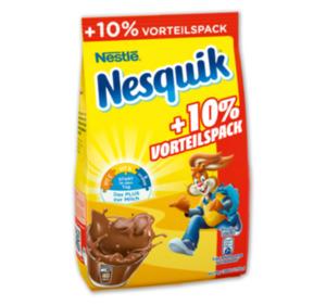 NESTLÉ Nesquik Kakao