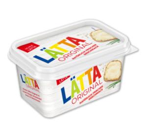 LÄTTA Margarine