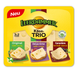 LEERDAMMER Trio Scheiben