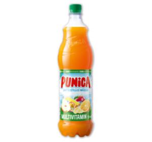 PUNICA Fruchtsaftgetränk