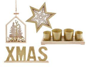 MELINERA® Weihnachtsdeko