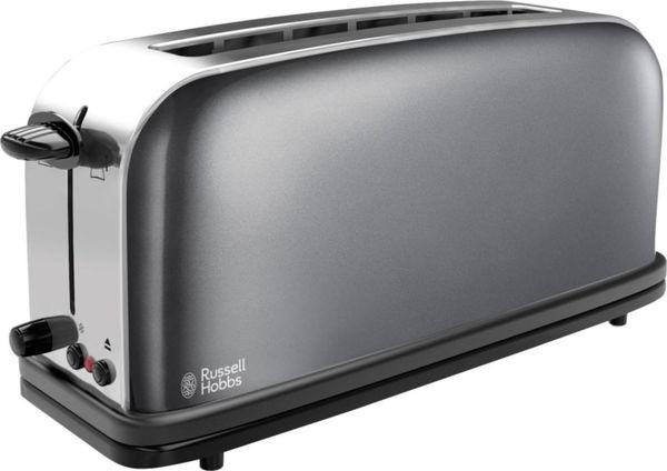 Russell Hobbs 21392-56 Colours Langschlitz-Toaster
