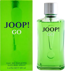 Joop! Go EdT 100 ml