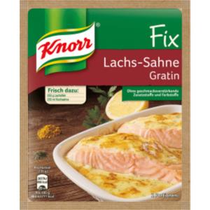 Knorr Fix-Produkte