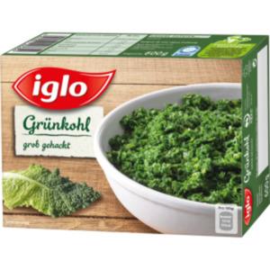 Iglo Grünkohl
