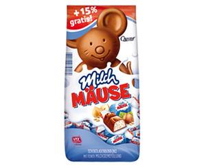 Choceur®  Milch Mäuse
