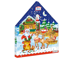 kinder®  Maxi Mix Adventskalender