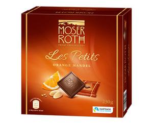 MOSER ROTH Les Petits