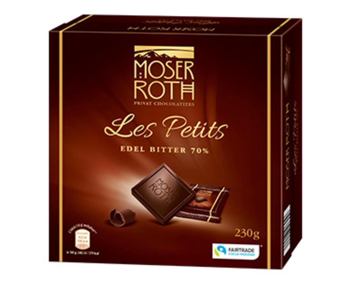 Bild 2 von MOSER ROTH Les Petits