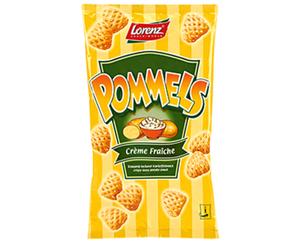 Lorenz®  Pommels