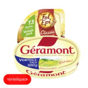 Géramont oder Fol Epi