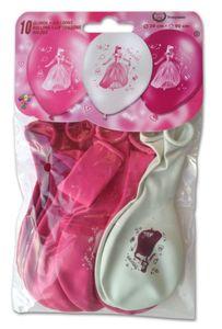 10 Luftballons - Prinzessin