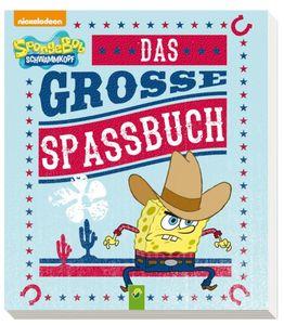Sponge Bob - Das große Spaßbuch