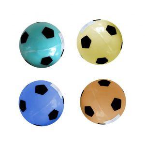 Flummi - Fußball ca. 45 mm - Besttoy - 1 Stück