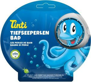 Tinti Tiefseeperlen-Bad
