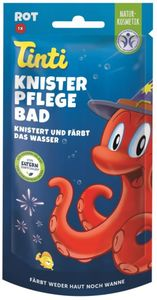 Tinti Knister-Pflegebad