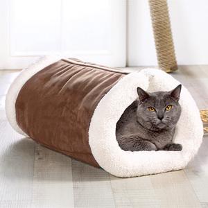 Cat-Bonbon Katzentunnel 2in1