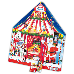 kinder Maxi Mix Adventskalender