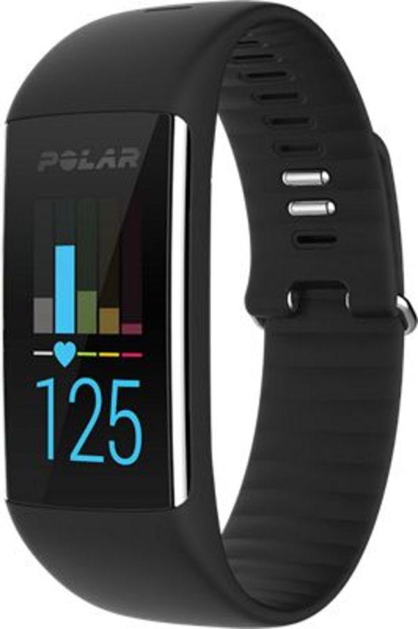 Polar A360 - Unisex Fitness Tracker
