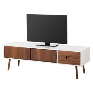 TV-Lowboard Verwood I