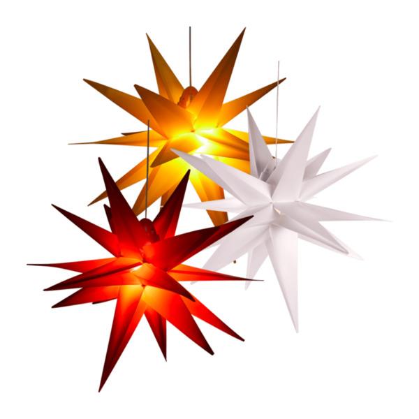 LIGHTZONE     3D Leuchtstern