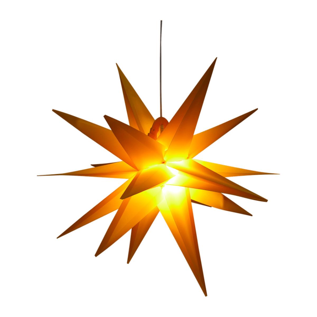 Bild 3 von LIGHTZONE     3D Leuchtstern