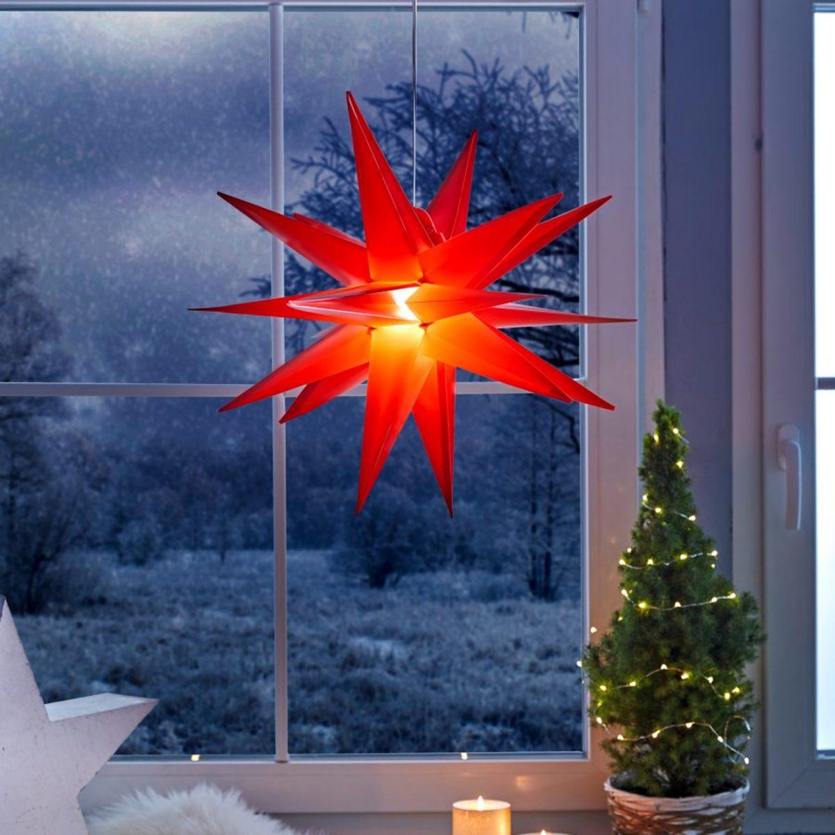 Bild 5 von LIGHTZONE     3D Leuchtstern