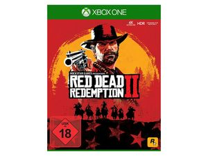 Take2 RED DEAD REDEMPTION 2 Xbox
