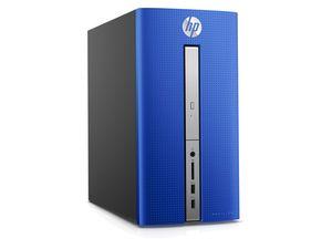 hp Pavilion 570-p579ng Desktop-PC