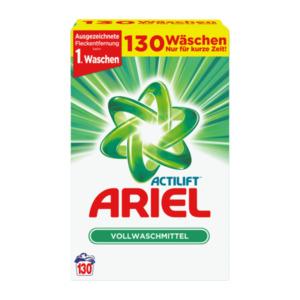 Ariel Actilift™ Vollwaschmittel