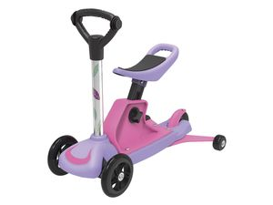 PLAYTIVE® JUNIOR 3-in-1-Tri-Scooter