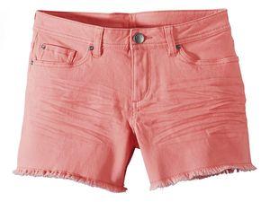 ESMARA® Damen Jeansshorts