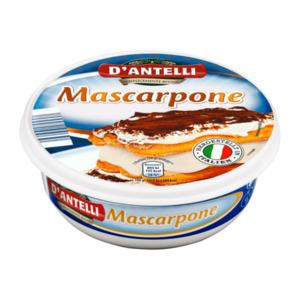D'ANTELLI     Mascarpone