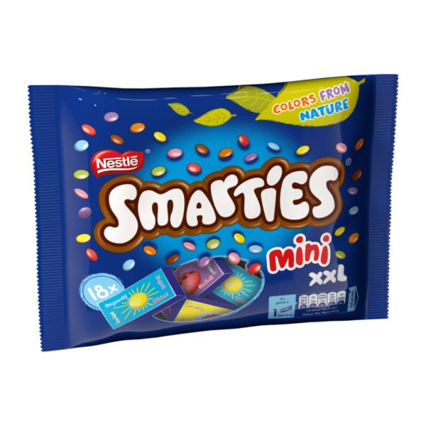 NESTLE     Smarties mini