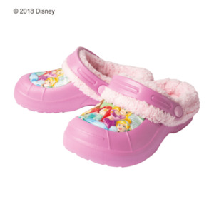 WALKX  	   Disney Prinzessin Winterclogs