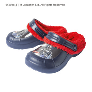WALKX  	   Star Wars Winterclogs