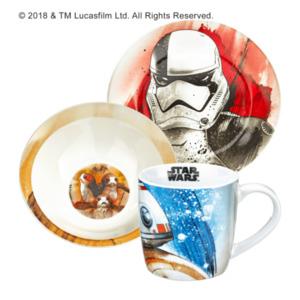 Star Wars Geschirr