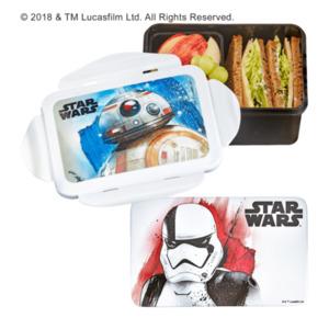 Star Wars Brotdose / Brettchen