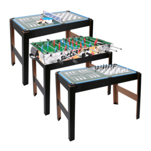 PLAYLAND     Multifunktions-Spieltisch