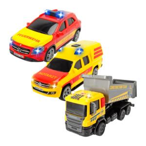 Dickie Toys Fahrzeug
