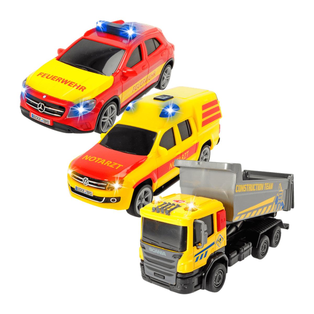 Bild 1 von Dickie Toys Fahrzeug