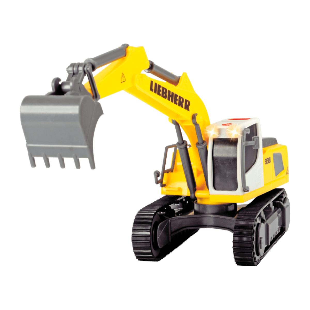 Bild 5 von Dickie Toys Fahrzeug