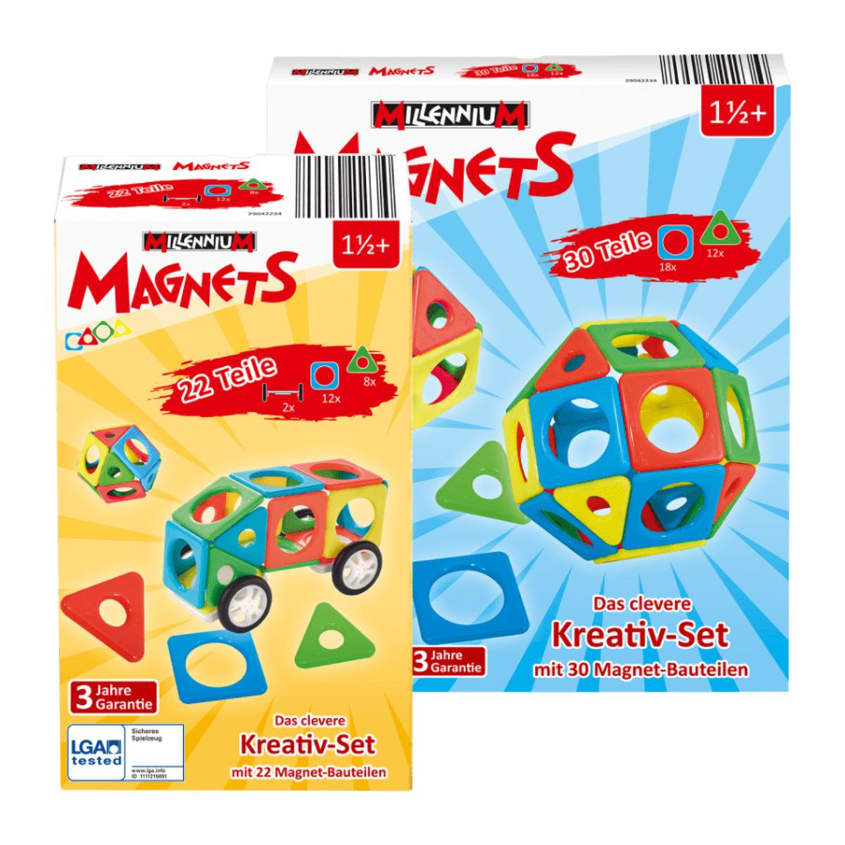 Bild 1 von Magnets