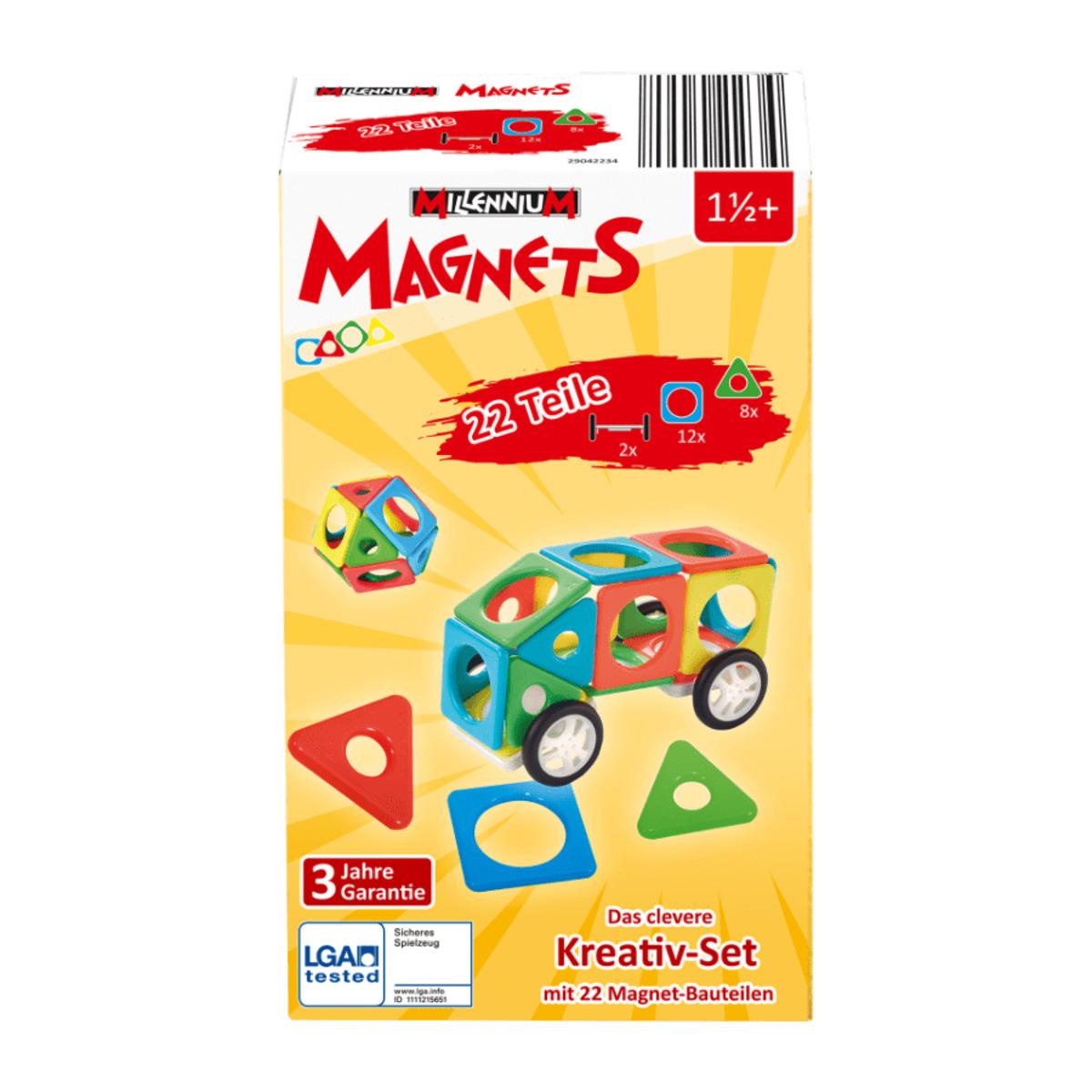 Bild 2 von Magnets