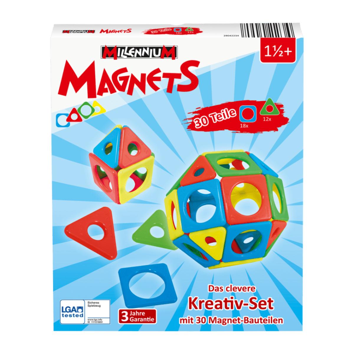 Bild 5 von Magnets