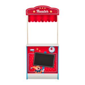 PLAYLAND 	 	   2-in-1-Marktstand