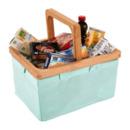 Bild 1 von PLAYLAND     Einkaufskorb mit Miniaturverpackungen